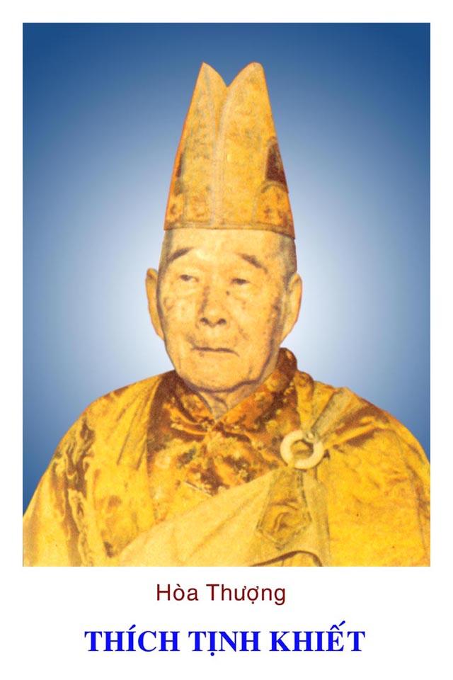 De nhat Tang Thong
