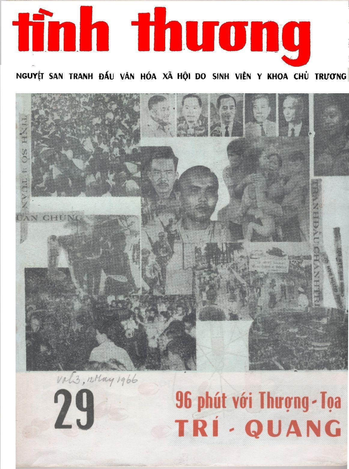 tinh thuong so 29