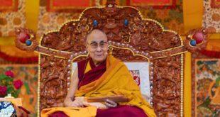 QT dalai lama