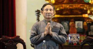 Trí Siêu Lê Mạnh Thát: Phật giáo trong bản đồ văn hóa Việt Nam