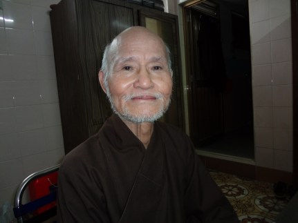 thich quang do