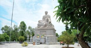 Tap chi nghien cuu phat hoc so thang 7.2018 Vai tro thien su Van Hanh 3