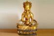 Vajrasattva Tibet