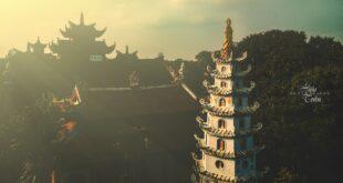 Trí Siêu Lê Mạnh Thát: Phật Giáo sau thời Hai Bà Trưng