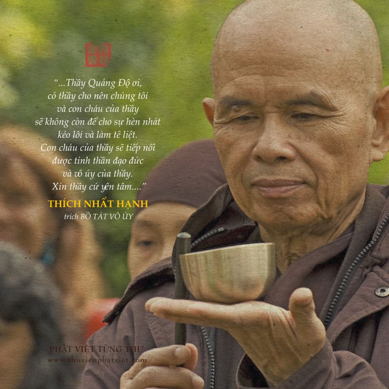 thich nhat hanh 5a