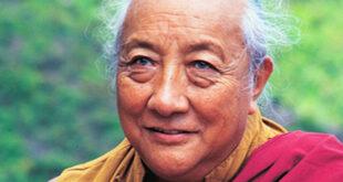 Dilgo Khyentse Rinpoche | Đạo Sinh dịch Việt: Bệnh tật trong tu tập