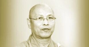 Tiểu sử Hòa thượng Thích Viên Thành