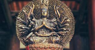 Thích Thiện Hoa | PHPT: Đạo Phật