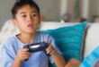 boy playing video games 2