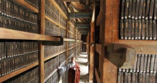 Thích Thiện Siêu: Quá trình hình thành Đại Tạng Kinh Hán văn
