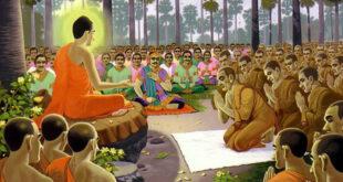 Thích Chơn Thiện: Tăng già thời Đức Phật (Chương I)