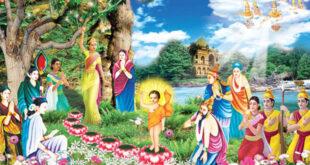 Thích Thiện Hoa | PHPT: Lược sử Đức Phật Thích Ca