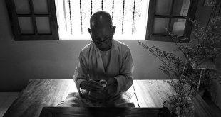 Tăng sinh Thừa Thiên Huế: Tâm thư của các Tăng sinh đảnh lễ HT Thích Thiện Hạnh